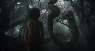 Disney presenta el Trailer de 'El Libro de la Selva' en 'live motion'