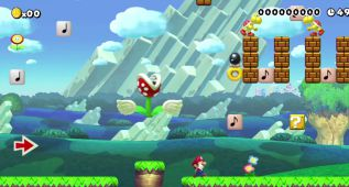 Super Mario Maker: un millón de niveles en una semana