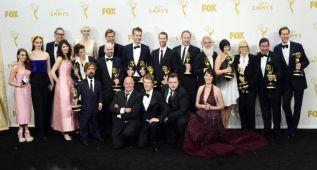 'Juegos de Tronos' y 'Veep' acaparan los principales Emmy