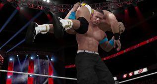 """Oh, Hell Yeah"", primer tráiler gameplay de WWE 2K16"