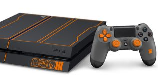 PlayStation 4 tendrá una Edición Limitada de Black Ops III
