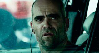 'El Desconocido': Un 'thriller' indispensable, con Luis Tosar