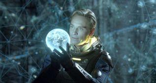 Prometheus 2 se titulará 'Alien: Paradise Lost', según Ridley Scott