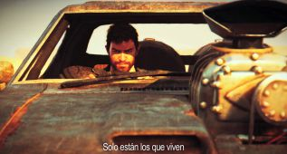 Mad Max: salvaje y divertido