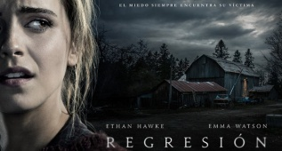 'Regresión': miedo y agonía, marca Alejandro Amenábar