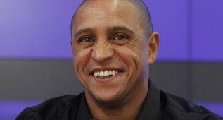 Cuando Roberto Carlos cambió de nombres en ISS Pro