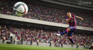 FIFA 16: un juego que gustará a Mourinho y a Guardiola