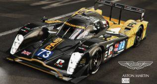 La expansión Aston Martin llega a Project cars (vídeo)