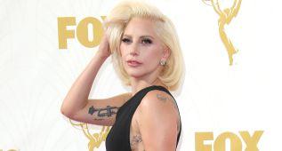 Billboard elige a Lady Gaga como 'Mujer del Año 2015'