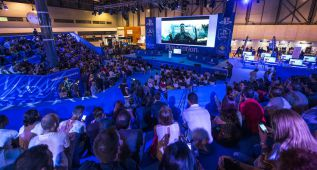 Madrid Games Week: PlayStation tira de la feria