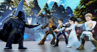 A la venta el Play Set de Star Wars Rise Against the Empire