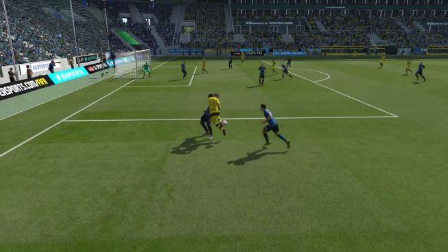 FIFA 16: movimientos especiales que te dan ventaja (vídeo)