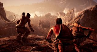 La saga Far Cry se traslada a la Edad de Piedra (vídeo)