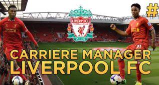 Se ofrece como mánager al Liverpool tras su éxito en FIFA 15