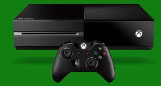 Xbox One baja de precio: 349,99€ con disco de 500GB