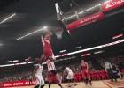 NBA 2K16: el espíritu de Jordan