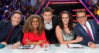 Raphael, Ana Blanco y 'Tu Cara Me Suena' recibirán el Ondas