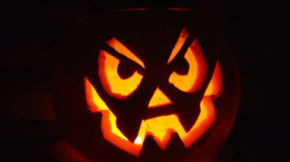 Halloween Las Calabazas Mas Terrorificas Que Puedas Recibir Esta - Imagenes-terrorificas-de-halloween