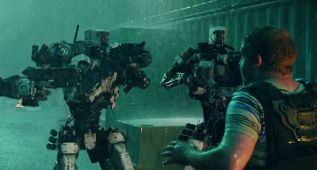 Call of Duty: Black Ops III, oficial live action tráiler