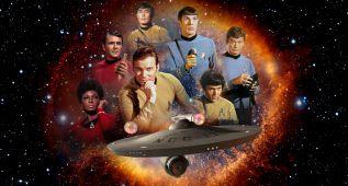 Star Trek vuelve a la televisión en enero de 2017