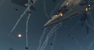 Star Wars Battlefront: La batalla de Jakku (vídeo)