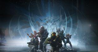 Halo 5 recauda 400 millones de dólares en su primera semana