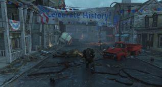 Fallout 4: tráiler de salida con secuencias del juego