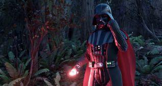Star Wars Battlefront: un nuevo gameplay no oficial