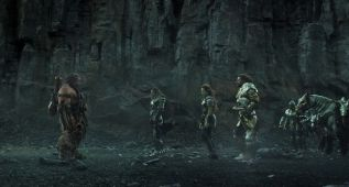 Primer tráiler de la película Warcraft: The Beginning