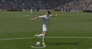 FIFA 16: Cristiano muestra cómo meter faltas de rabona (vídeo)
