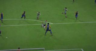 FIFA 16: Aduriz, Hazard y Falcao, los goles de la semana (vídeo)