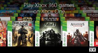 Xbox One: los 104 primeros juegos retrocompatibles