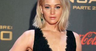 Jennifer Lawrence: 'Katniss no es menos fuerte por ser madre'