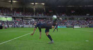 FIFA 16: tutorial para aprender a hacer el escorpión (vídeo)