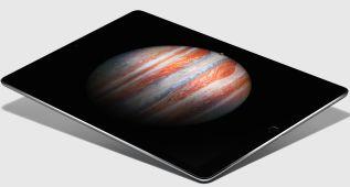 Llegan los nuevos iPad Pro y costarán entre 899 y 1229 €