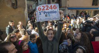 Ávila, Tarragona y Zamora, desiertas de millones