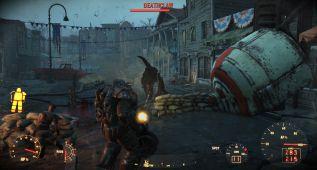 Fallout 4 vende 12 millones de copias en su primer día