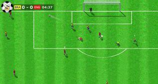 Arranca Sociable Soccer, sucesor del mítico Sensible Soccer