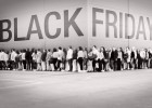 Llega la semana del 'Black Friday' el 'viernes de ofertones'