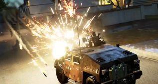 Avalanche cuenta cómo es el motor de Just Cause 3 (vídeo)