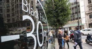 Las ofertas de las tiendas que se apuntan al Black Friday 2015