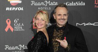 La Gala Sida recauda más de 800.000 euros, un 15 % más