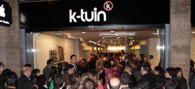 K-tuin trae las ofertas Apple más potentes del año el Black Friday
