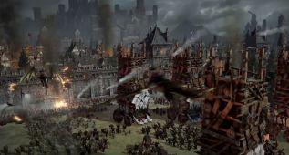 Total War Warhammer enseña su mapa de campaña (vídeo)