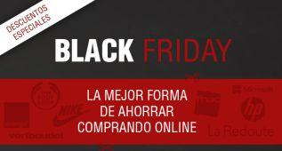 Black Friday 2015: Consigue los mejores descuentos y ofertas