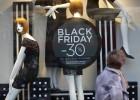 Consejos para comprar en las rebajas del Black Friday 2015