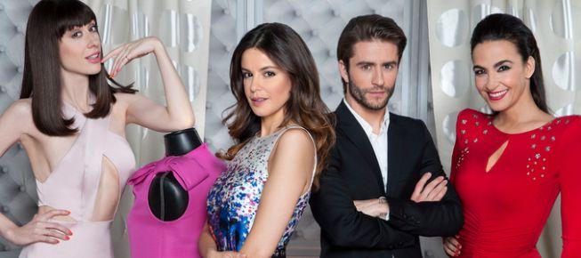 El equipo de 'Cámbiame' dará las campanadas de 2016 en Telecinco