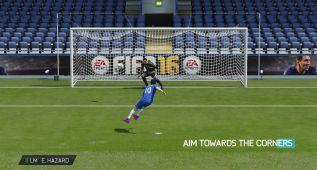 FIFA 16: un par de consejos para meter los penaltis (vídeo)