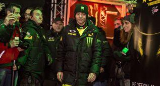 MotoGP 16 será un homenaje a Valentino Rossi (vídeo)