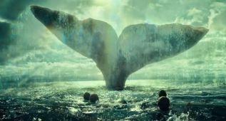 En el Corazón del Mar; inspirada en la historia real de Moby Dick
